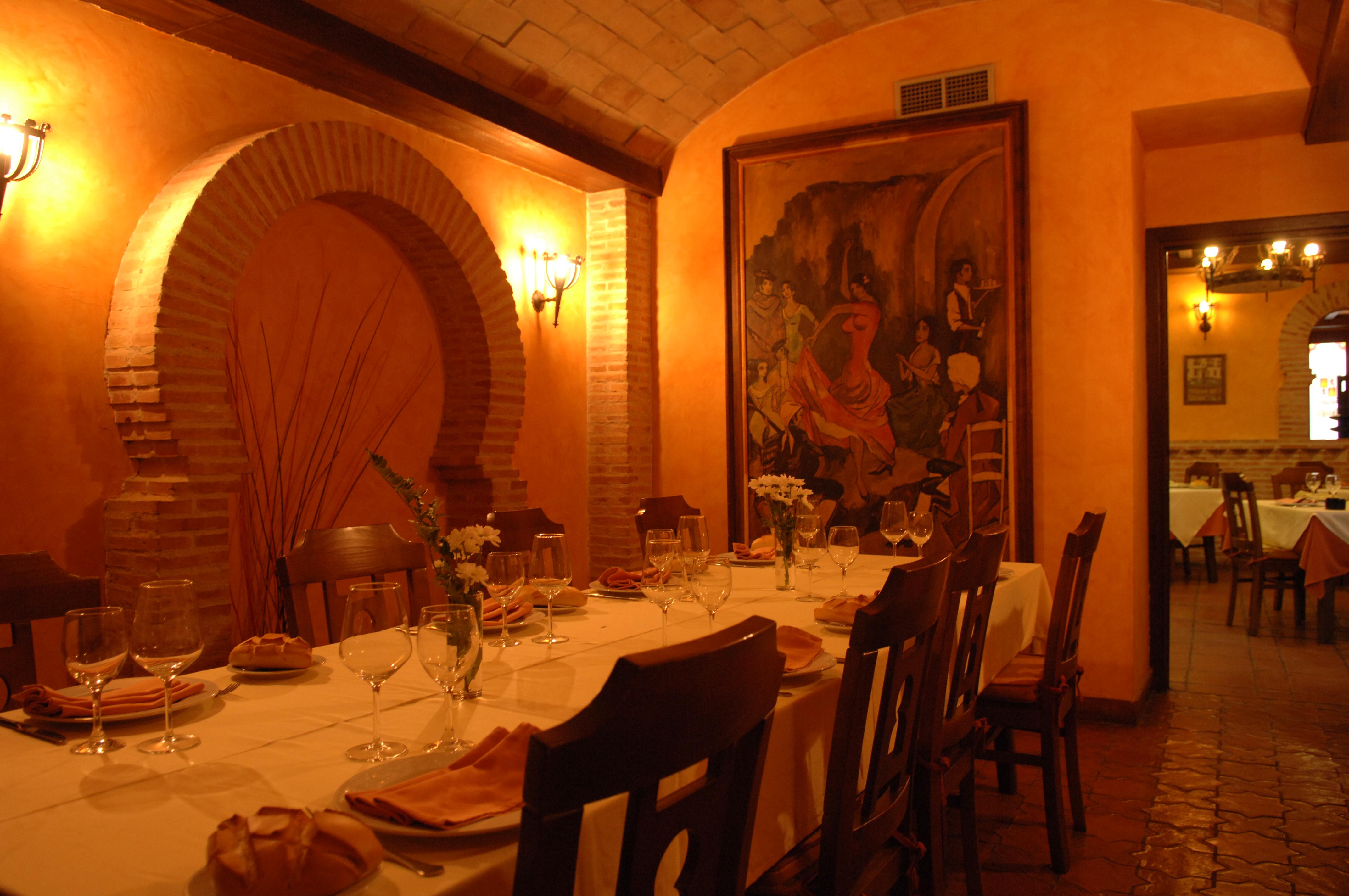 Restaurante Princesa Elima