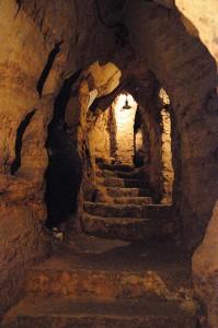 Cuevas árabes