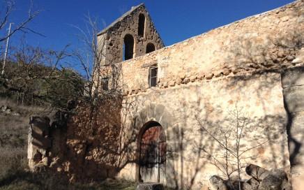 Iglesia de Valdelagua