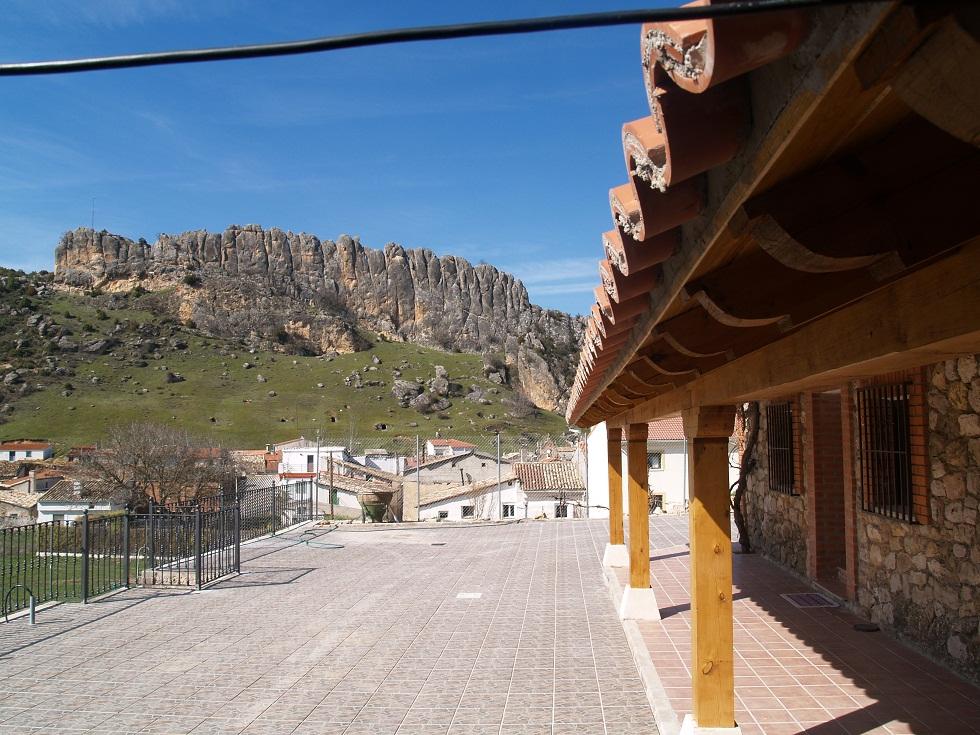 Casa rural Marita