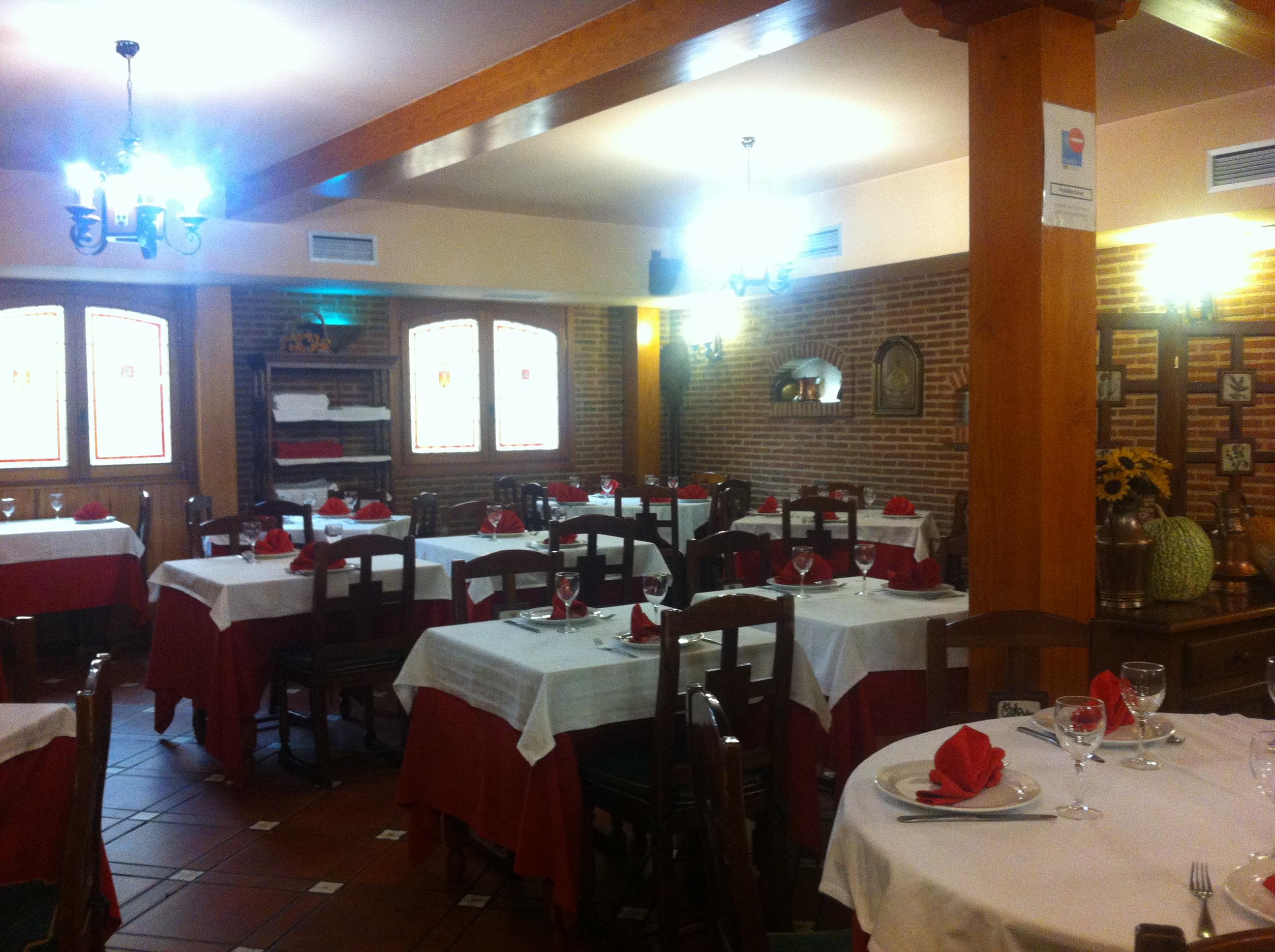 Restaurante El Tolmo