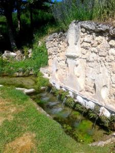 Fuente de Cívica