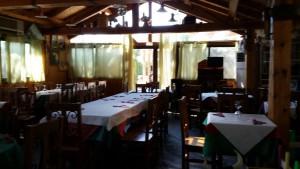 restaurante cámping