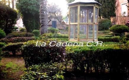 Autor: Casa rural La Cadena
