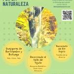 rutas guiadas por la naturaleza